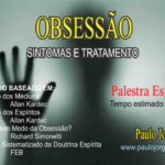 Obsessão - sintomas e tratamento