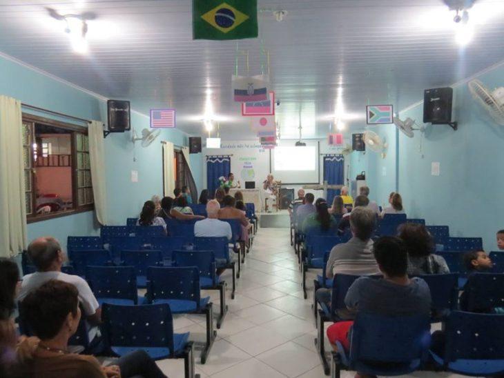 RJ-Cabo Frio-CRP-Salão