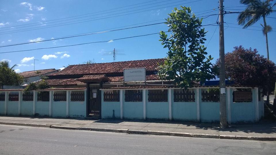 RJ-Rio das Ostras-CEIJO (Fachada)