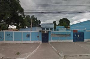 Centro Espírita Cosme e Damião - Itaboraí - RJ
