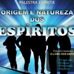 Origem e natureza dos espíritos