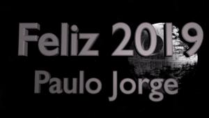 2019- Esperanças que se renovam!